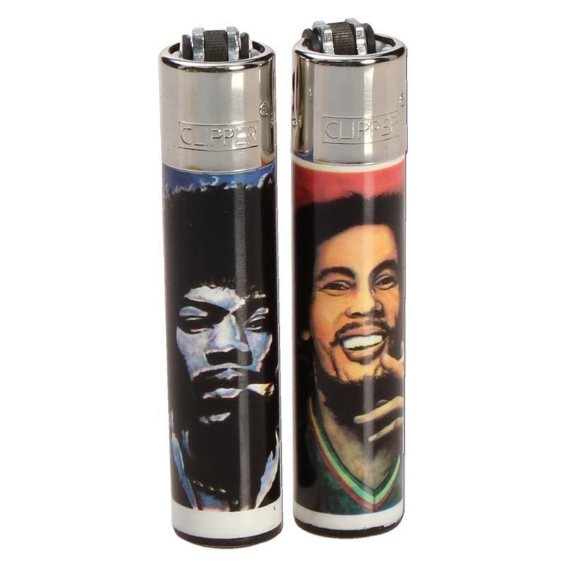 Hemp Legends Clipper Lighter