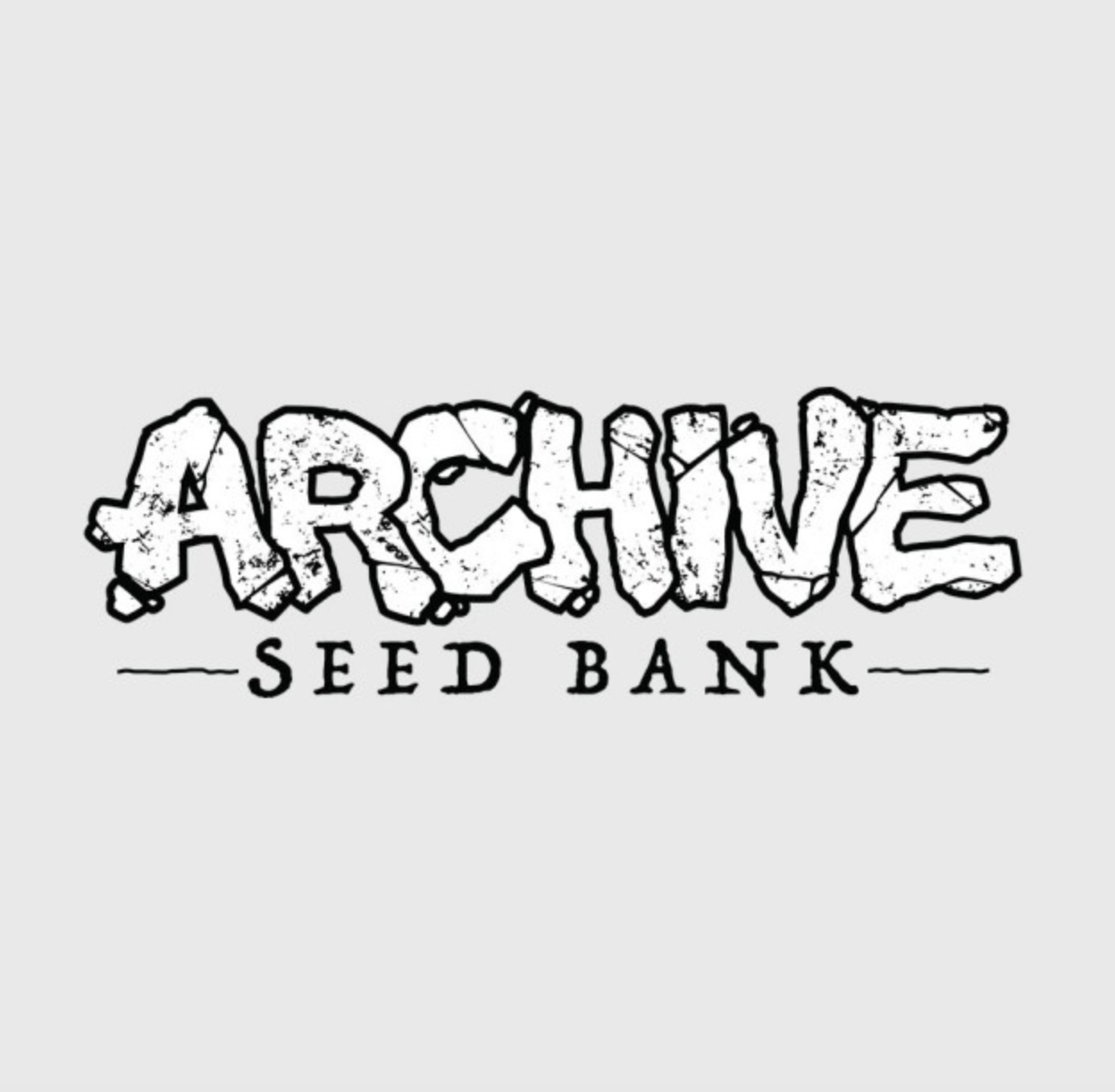 Archive Seedbank - Space Walker - Little Head Shop