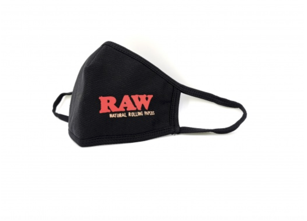 RAW FACE MASK